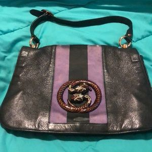 Gucci limited edition pre-owed purse